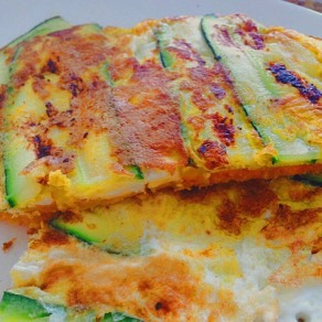 omelet